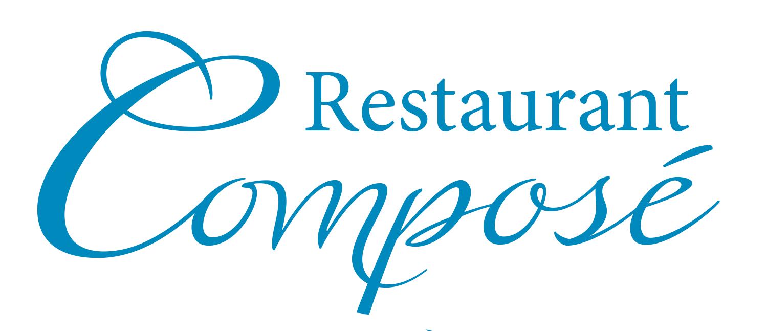 Restaurant Composé