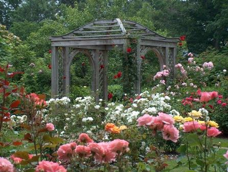 Annapolis Royal Historic Gardens